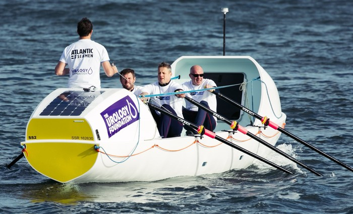 Support the Atlantic Seamen