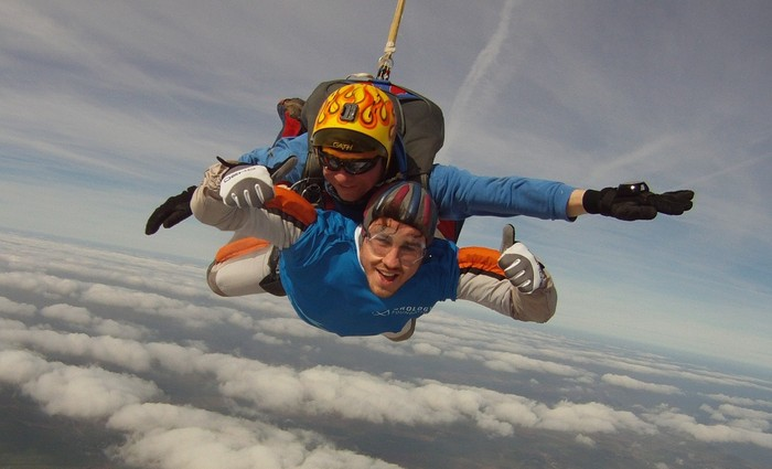 Fundraising Stories
